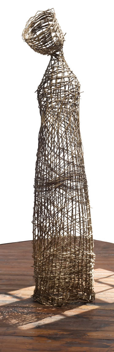 Dawn MacNutt Willow sculpture