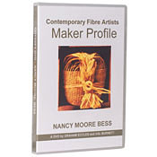 Contemporary Fiber Artists: Maker Profiles  NANCY MOORE BESS