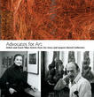Advocates for Art:  Polish and Czech Fiber Artists from the Anne and Jacques Baruch CollectionAdvocates for Art:  Polish and Czech Fiber Artists from the Anne and Jacques Baruch Collection