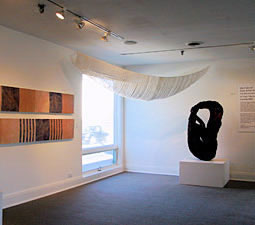 the common thread: Westport Art Center